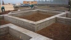 Lentochnyj fundament na raznyh tipah gruntov