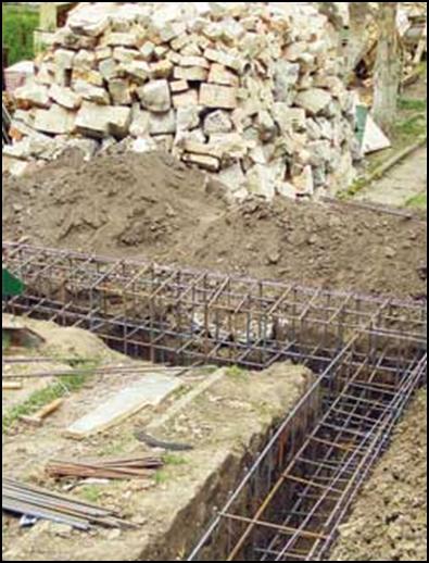 opalubka dlja lentochnogo fundamenta