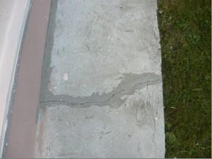 remont betonnoj otmostki